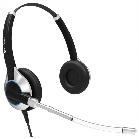 TruVoice HD-350 Headset (Homeworker Bundle)
