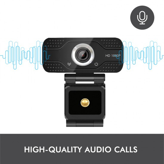 TruVoice W830 HD Webcam (1080p)
